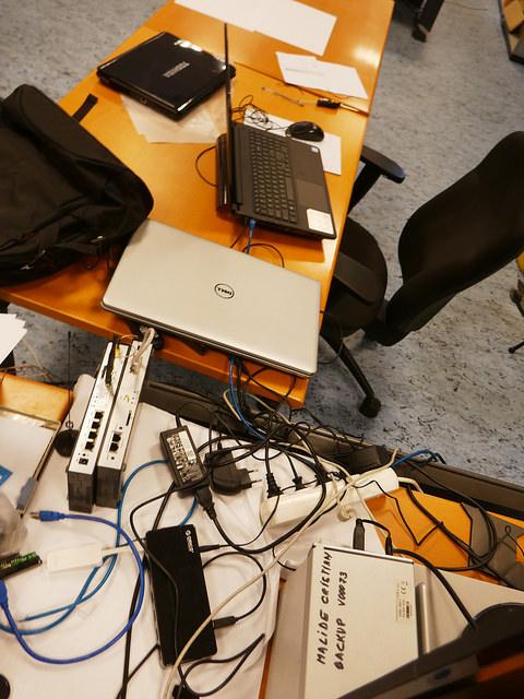 laptop töltők